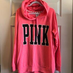 Victoria's Secret Pink Oversized Hoodie